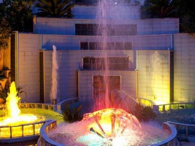 Rainbow Hotel -