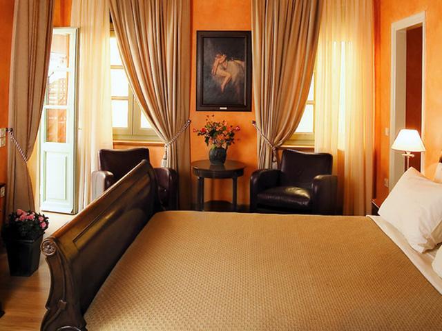 Ippoliti Hotel -