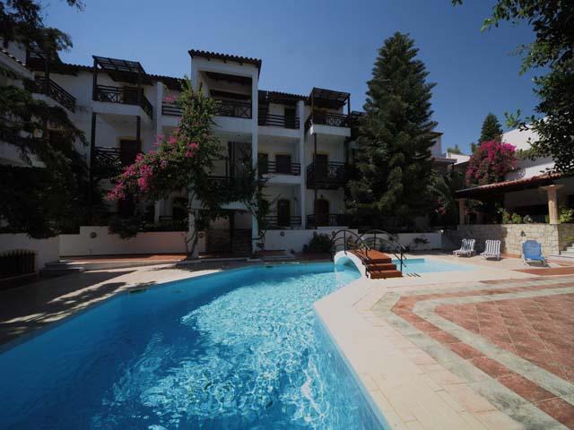 Rena Apartments Gouves -