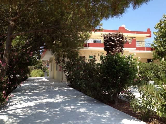 Rena Apartments Kos -