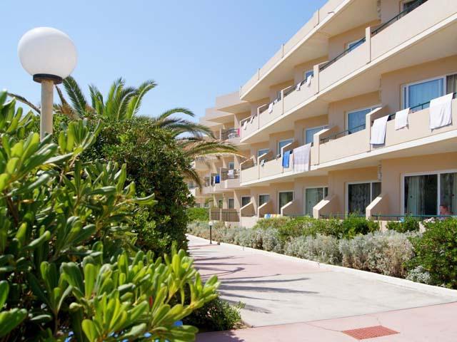 Sea Front Beach Apartments -