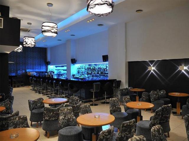 Samos City Hotel -