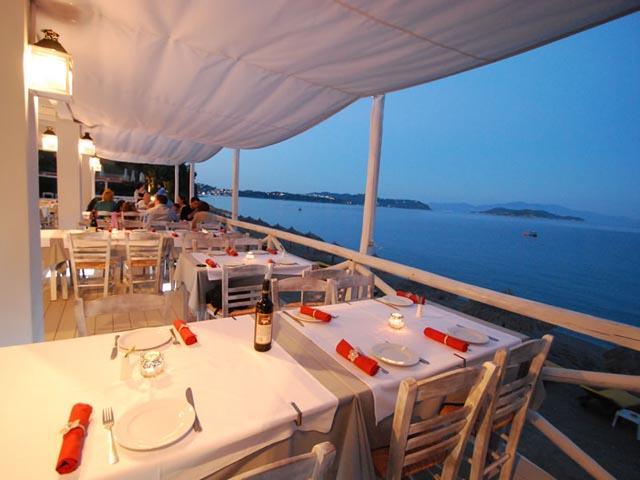 Vassilias Beach -