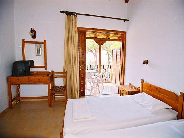 Villa Anna Maria Skiathos -