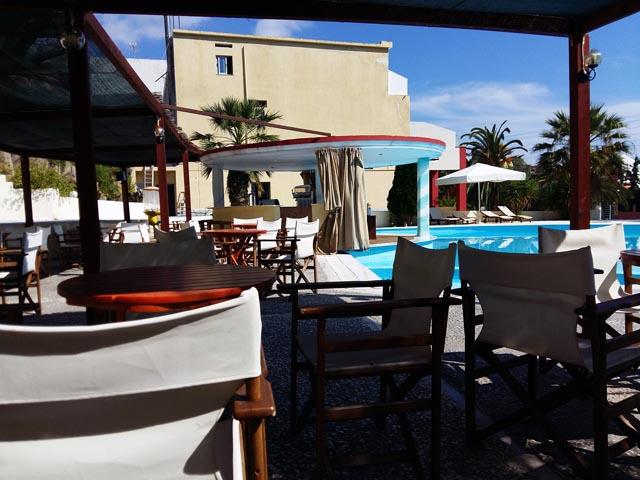 Belvedere Hotel, Skiathos -