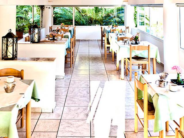 Arco Hotel, Skiathos -