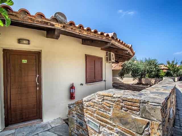 Skopelos Holidays Hotel & Spa -