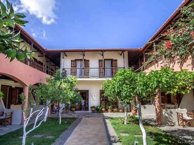 Rigas Hotel -