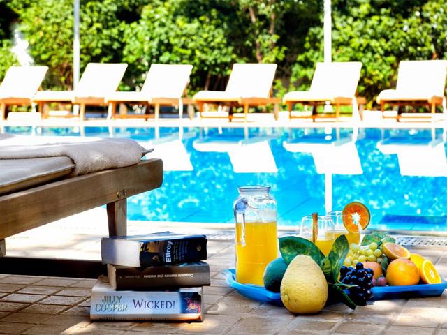 Stelina Hotel (Stellina) -