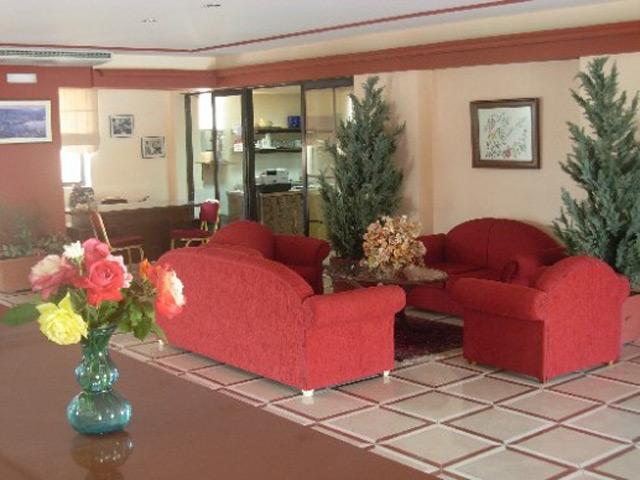 Seven Stars Hotel -