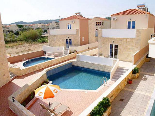 Alexandra Seaside Villas -