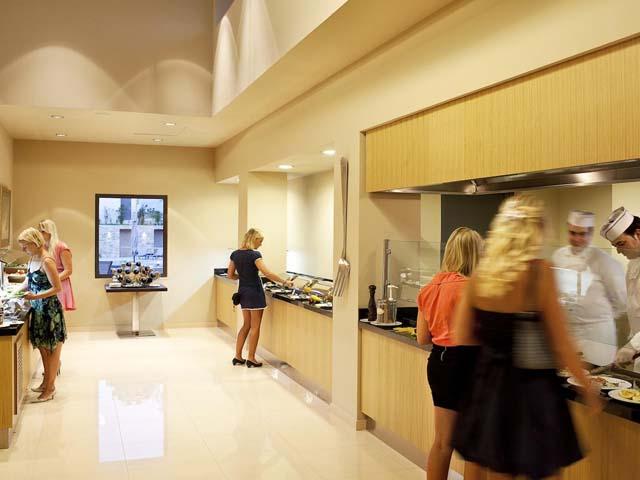 Apollonion Resort and Spa -