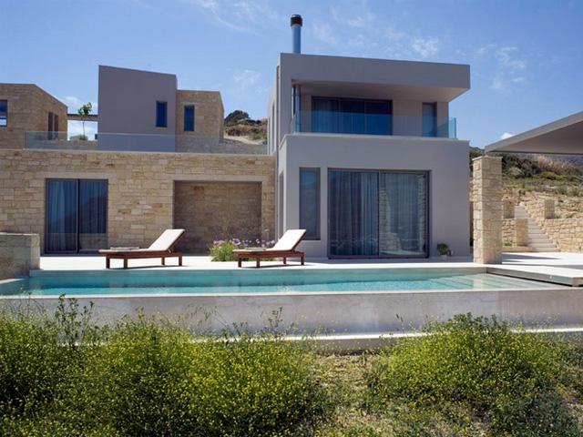 Villa Charisma -