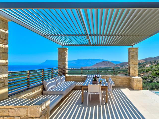 Villa Harmony -