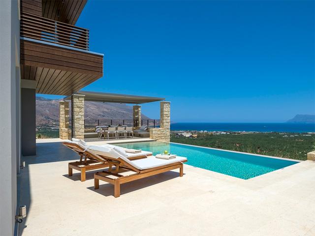 Villa Blethore -