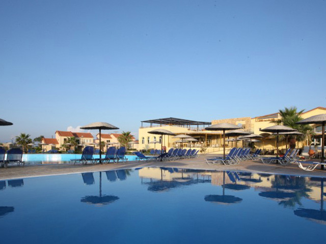 Cyprotel Almyros Natura Hotel - Book Early for 2015 and save up to 25%!