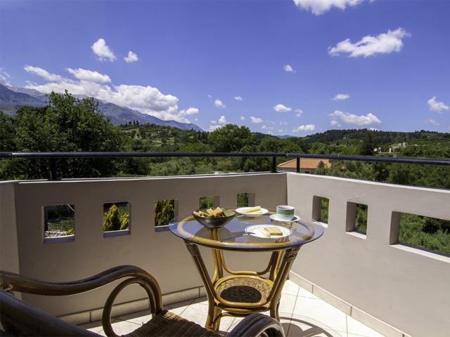 Villa Marianna -