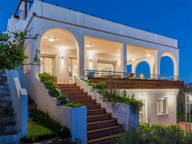 Villa Kiara -