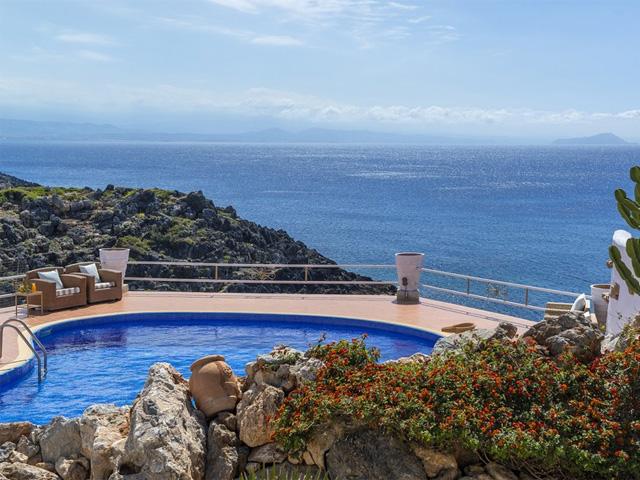 Villa Faidra -