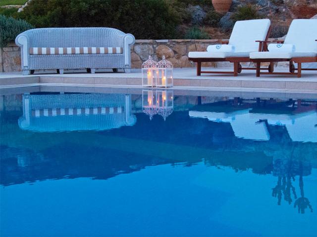 Villa Chrissi -