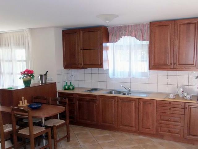 Villa Argo (Iasonas Complex) -