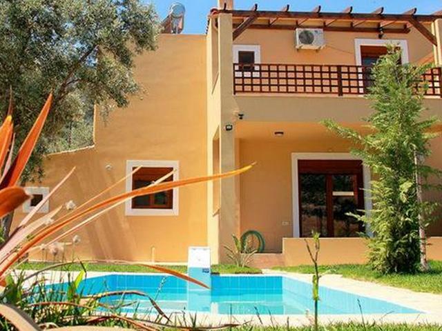 Armonia Villa -