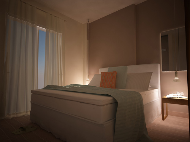Athens Lotus Hotel and Apartments -
