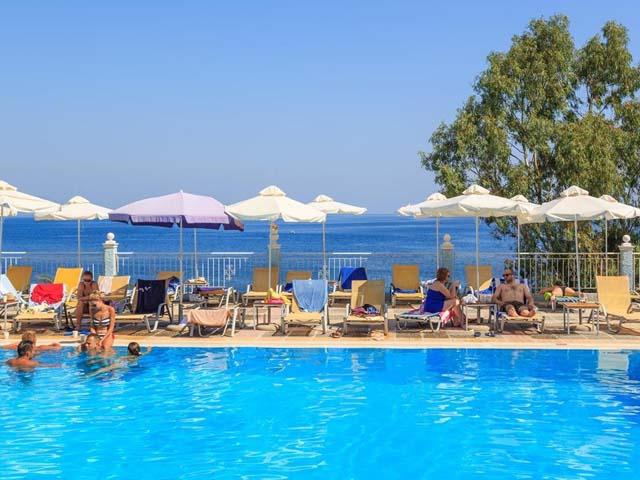 Grande Mare Hotel & Wellness -