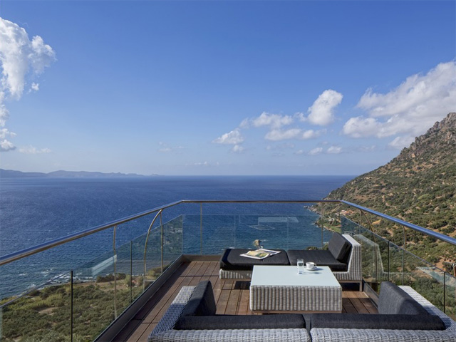Villa Epavlis Eleni -