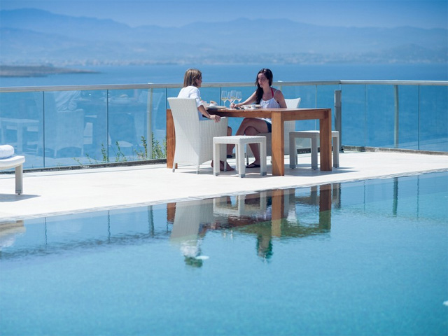 Villa Athena -