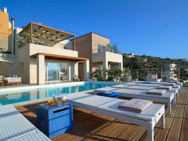Villa Alai -