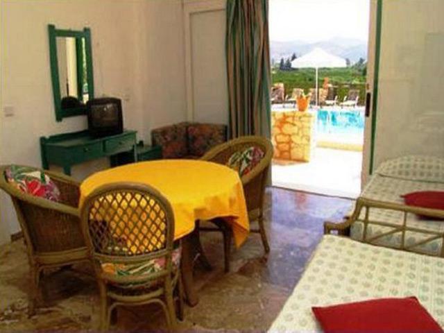 Villa Lilly -