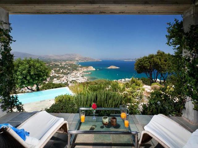 Villa Daedalos -