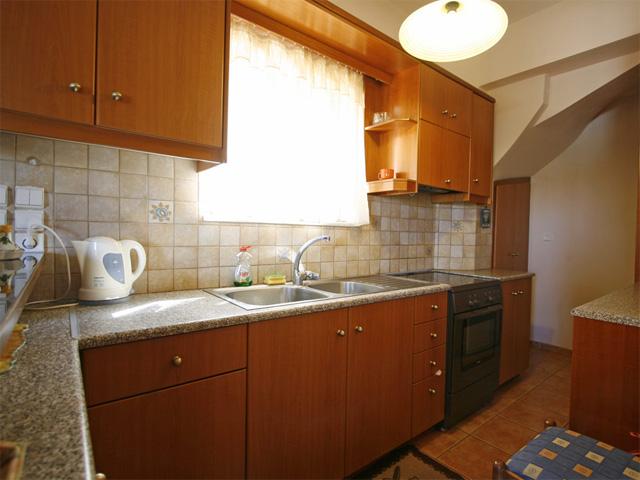 Villa Dimosthenis -