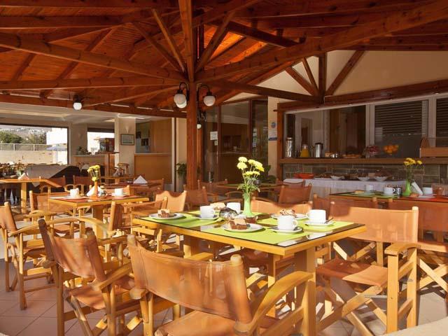 Dimitra Hotel and Apartments -