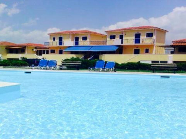 Grand View Apartments -