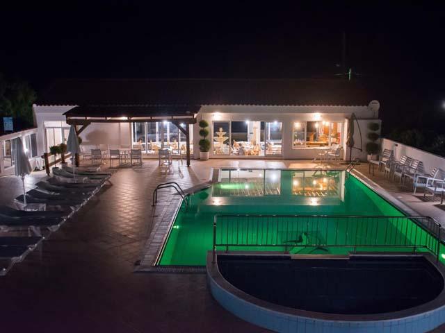 Kasapakis Hotel -