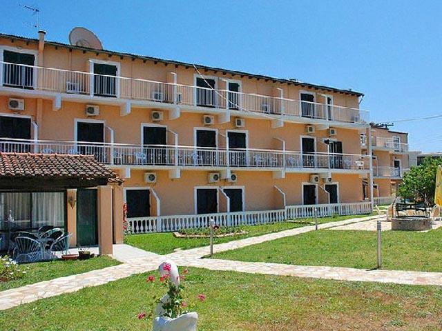 Sea Bird Hotel -
