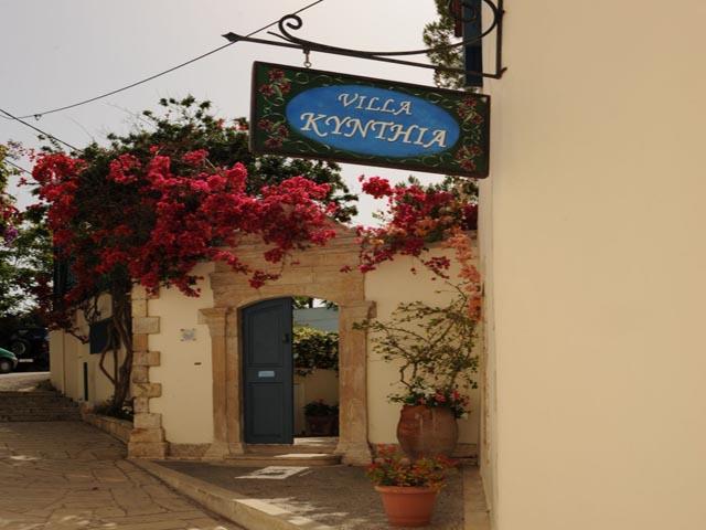 Kynthia Villa -
