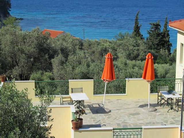 Marina Apartments -