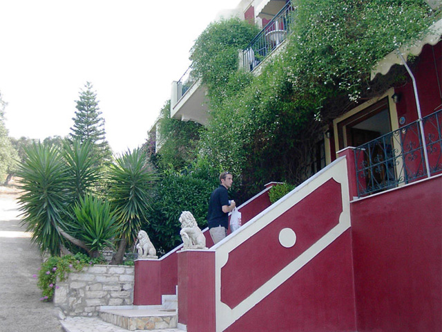 Apraos Bay Hotel -