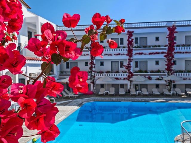 Ariadne Hotel Apartments -
