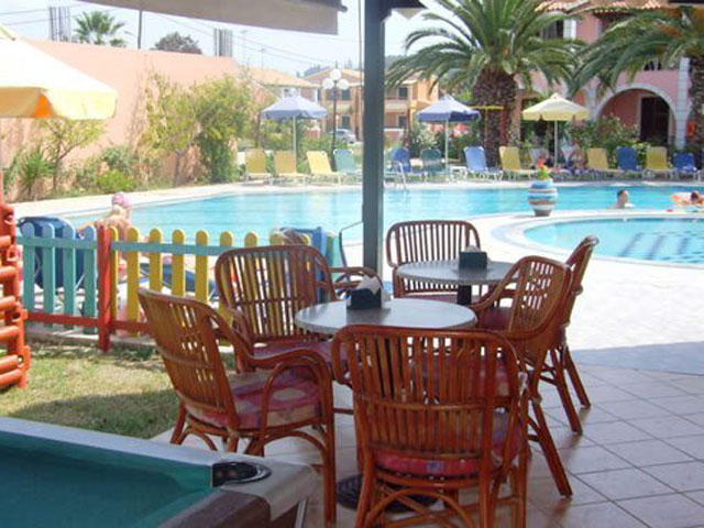 Billy and Sandra Apartments -
