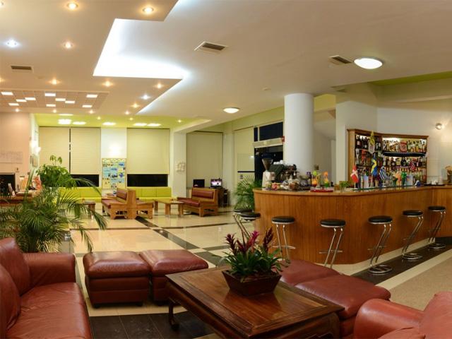 Pegasus Hotel Apartments -
