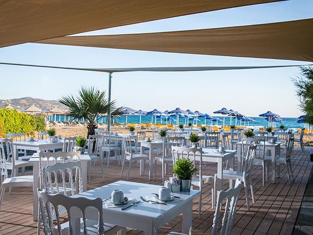 Enorme Armonia Beach Hotel -