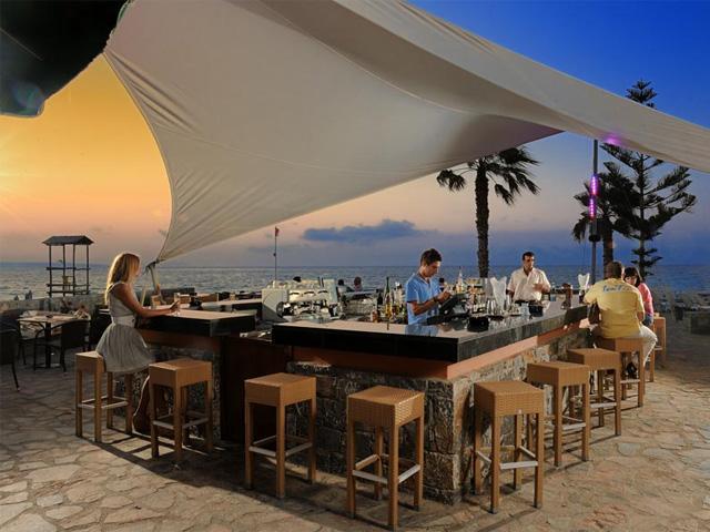 Dessole Malia Beach Hotel -