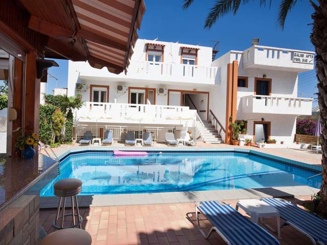 Galini Apartments -