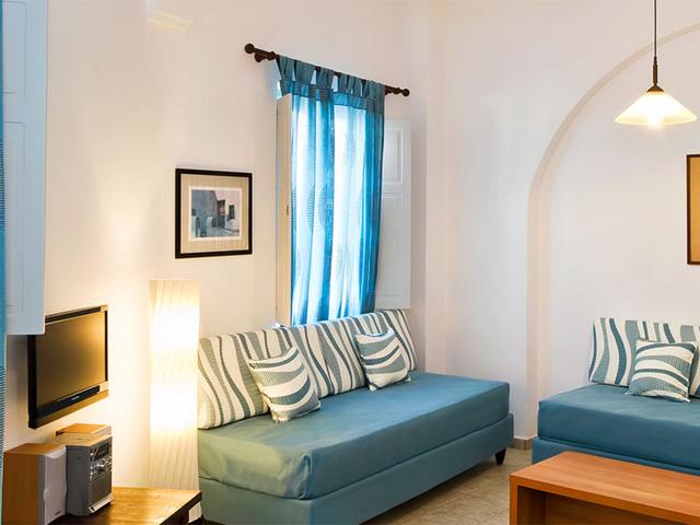 Nonis Apartments -