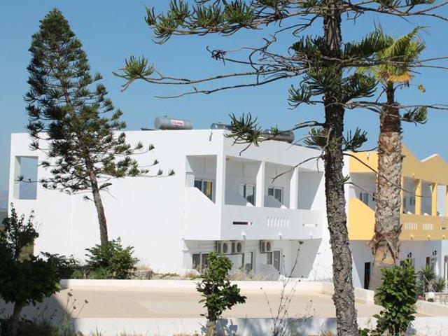 Pantheon Hotel Kos -