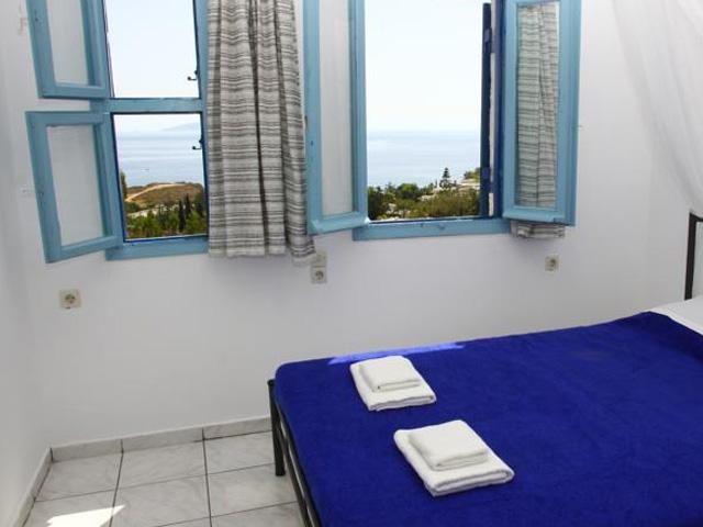 Thalia Apartments -